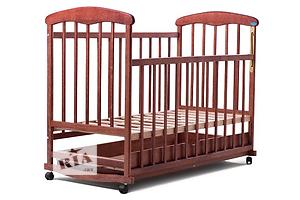 Новые Детские кроватки для новорожденных Наталка