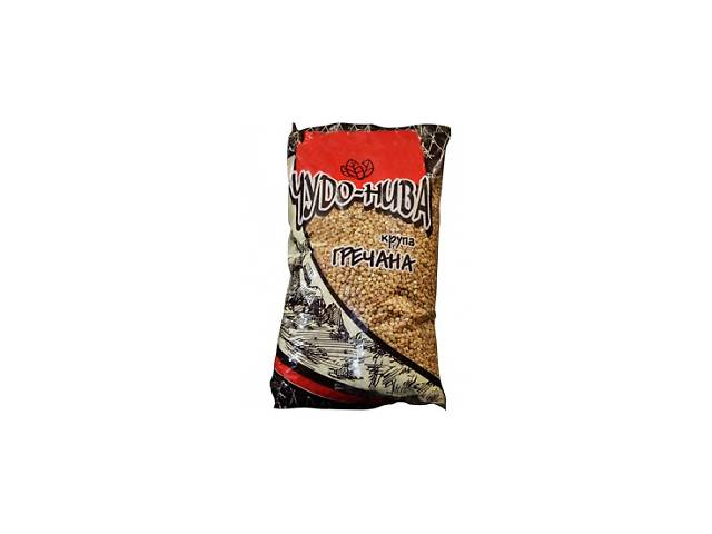 продам Крупа гречневая (Чудо Нива™ фасовка и продажа продуктов питания) бу в Ровно