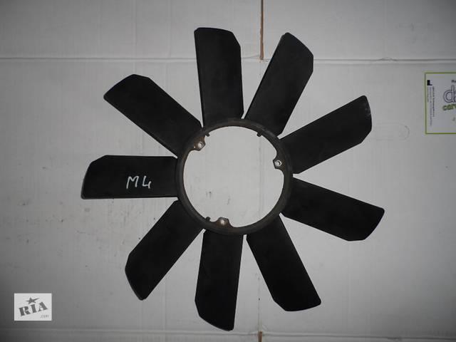 бу Крыльчатка вентилятор осн радиатора Мерседес МЛ 430 Mercedes ML 430 W163 1997-2001 в Ровно