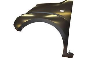 Новые Крылья передние Fiat Fiorino