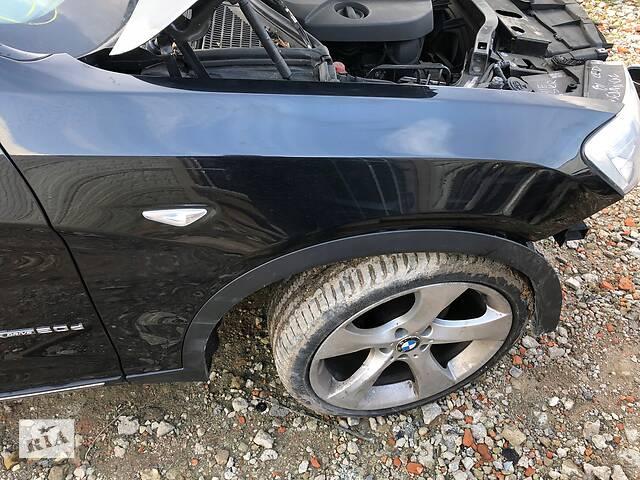 купить бу Крыло переднее для BMW X3 F25 2010-2017 в Киеве