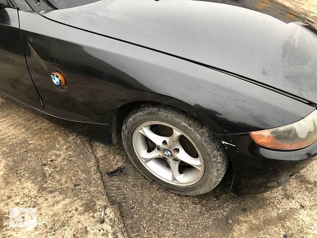 Крыло переднее для BMW Z4 E85, E86 2002-2008- объявление о продаже  в Киеве