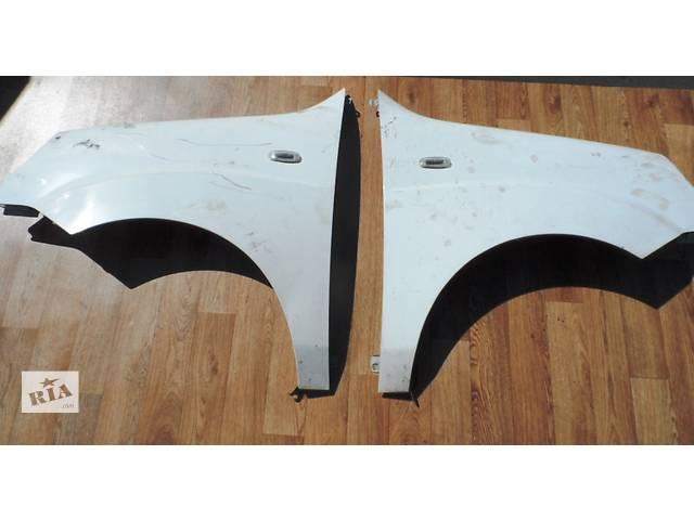 Крыло переднее для Фиат Добло Fiat Doblо 1.6 16 v (Метан/Бензин) 2000-2009- объявление о продаже  в Ровно