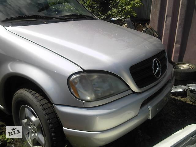 бу  Крыло переднее для легкового авто Mercedes ML 350 в Ужгороде