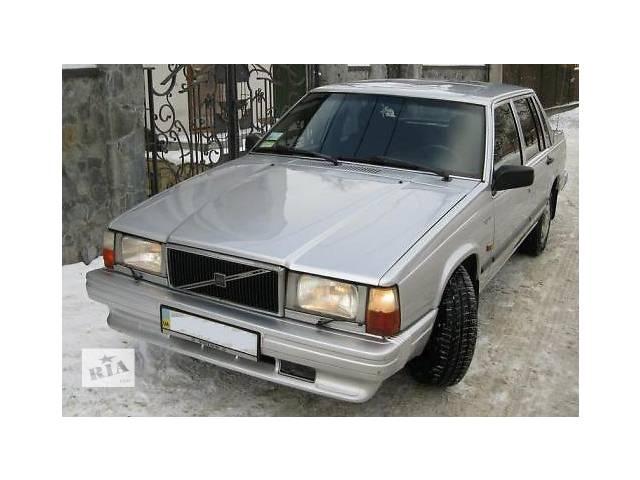 Крыло переднее для легкового авто Volvo 740- объявление о продаже  в Ужгороде