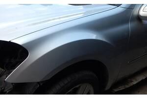 Крило переднє ліве для Mercedes GL X164 2006-2012