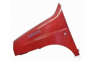 б/у Крылья передние Fiat Doblo