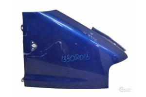 б/у Крылья передние Fiat Ducato