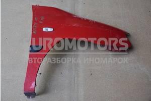 Крыло переднее правое (-05) Hyundai Matrix 2001-2010 6632117320