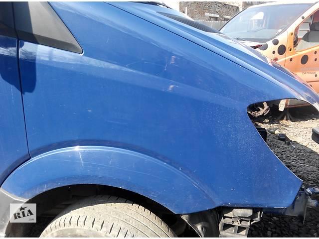 Крыло переднее правое Мерседес Спринтер 906 (215, 313, 315, 415, 218, 318, 418, 518) 2006-12р- объявление о продаже  в Ровно