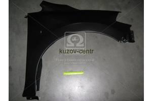 Новые Крылья передние Nissan TIIDA
