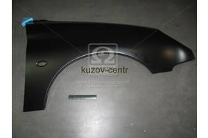 Новые Крылья передние Peugeot 206