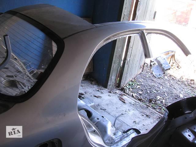 продам  Крыло заднее для легкового авто Daewoo Lanos бу в Днепре (Днепропетровск)
