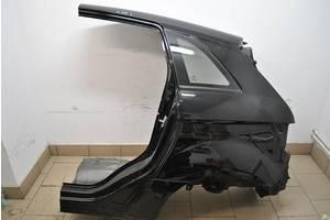 б/у Крылья задние Mercedes B 180