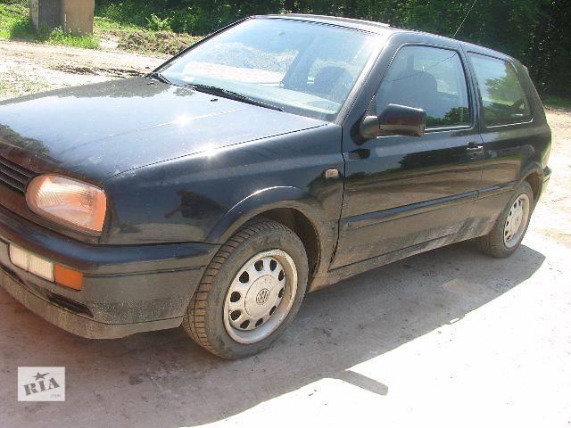 купить бу Крыло переднее Volkswagen Golf IIІ 1996 в Львове