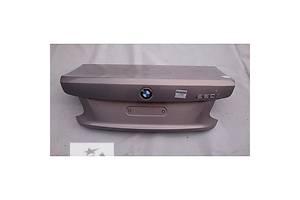 б/у Крышки багажника BMW 2 Series