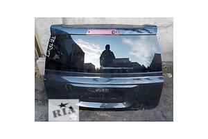 б/у Крышки багажника Jeep Patriot