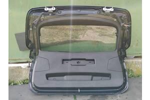 Крышка багажника BMW X1 F48 комплектная, Крышка багажника БМВ ø 48, Крышка задняя в наличии