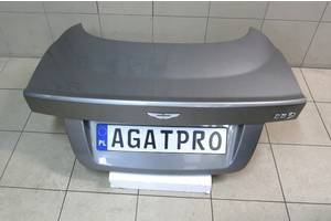 б/у Крышки багажника Aston Martin DB9