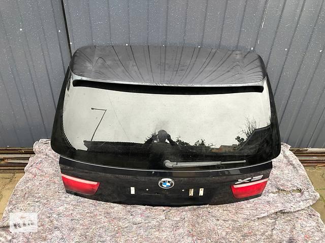 Крышка багажника для BMW X5 E70- объявление о продаже  в Киеве