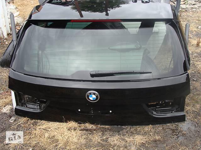 бу Крышка багажника для BMW X5 F15 2013-2019 в Киеве