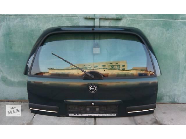 купить бу  Крышка багажника для легкового авто Opel Omega B в Костополе