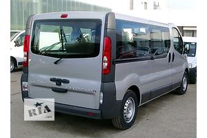 Крышки багажника Renault Trafic