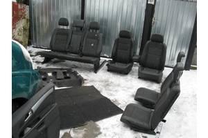 Салоны Opel Zafira