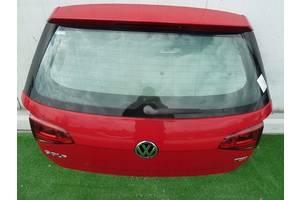 б/у Крышки багажника Volkswagen Golf
