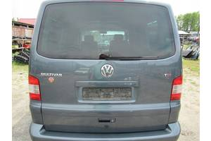 Крышки багажника Volkswagen