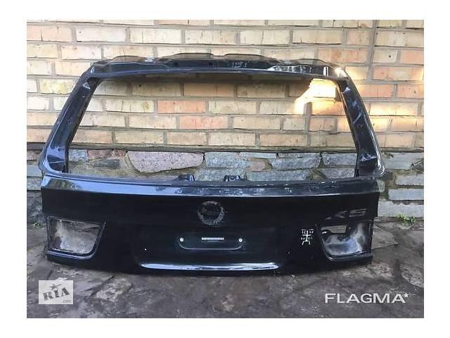 продам Крышка багажника ляда BmwX5 E70 Бмв X5 E70 от 2007-13гг. бу в Киеве