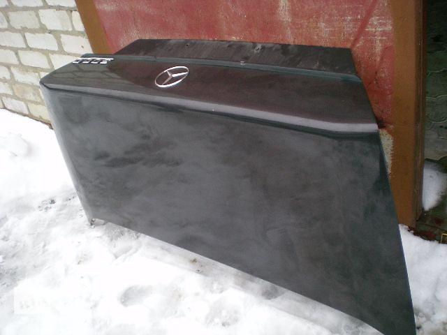 Крышка багажника  Mercedes 124- объявление о продаже  в Луцке