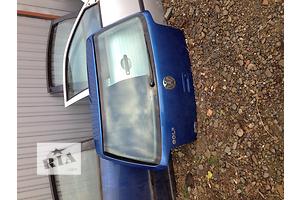 б/у Крышки багажника Volkswagen Golf IV