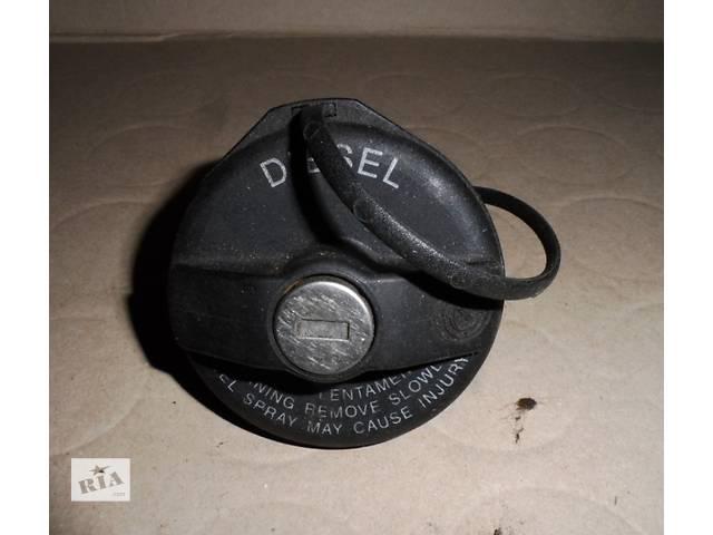 купить бу Крышка бензобака Фиат Добло Fiat Doblо 1.3 Multijet, 1.9 Multijet 2000-2009 в Ровно
