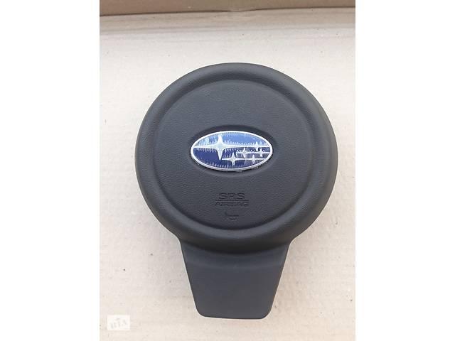 купить бу Крышка безопасности для subaru,Крышка подушки  безопасности субару,Крышка аирбег Subaru ,муляж аирбег субару в Пятихатках