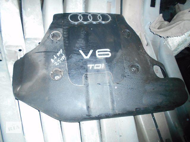 купить бу крышка мотора для Audi A6, 2.5tdi, 2000, 059103927L в Львове