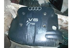 б/у Крышки мотора Audi A6