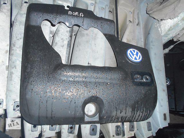 крышка мотора для Volkswagen Bora, 2.0i, 2002, AQY, 06A103925AJ- объявление о продаже  в Львове