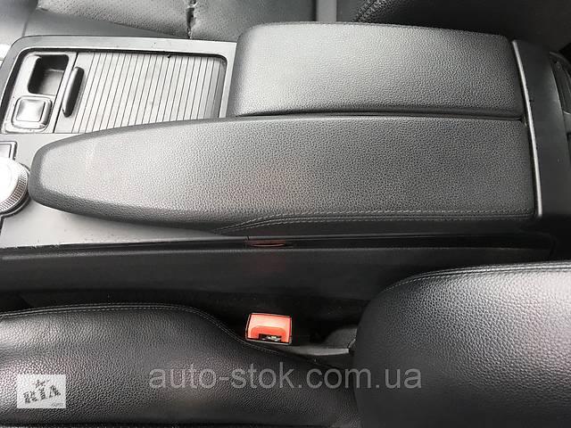 Крышка подлокотника Mercedes W212 E-Class, 2009 г.в. A2126800298- объявление о продаже  в Хмельницком