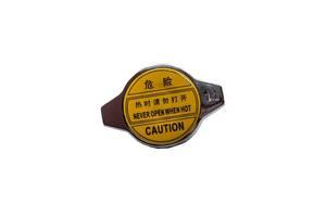 Крышка радиатора на GREAT WALL VOLEEX C30
