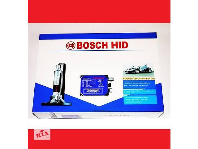 Ксенон BOSCH H7 HID Ксенон 6000K- объявление о продаже  в Каменец-Подольском
