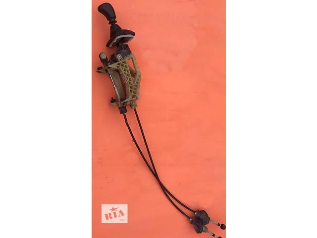 продам Кулиса переключения 6392602209 акпп/кпп Mercedes Vito (Viano) Мерседес Вито (Виано) V639 (109, 111, 115, 120) бу в Ровно