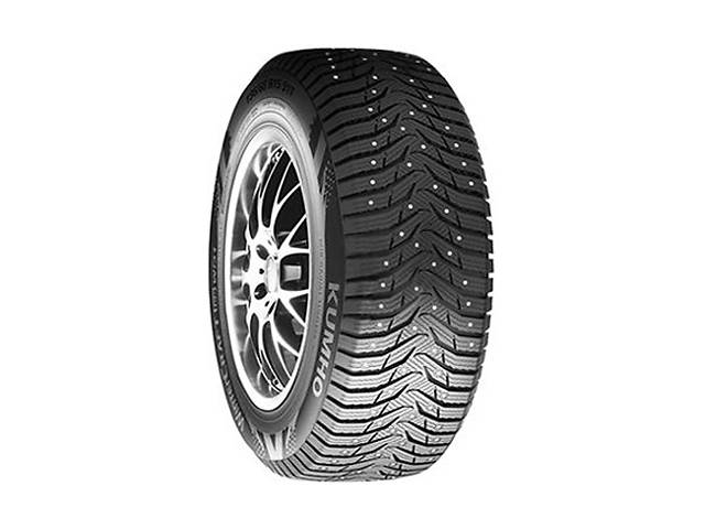 бу Kumho WinterCraft Ice WI-31 235/45 R17 97T XL в Вінниці