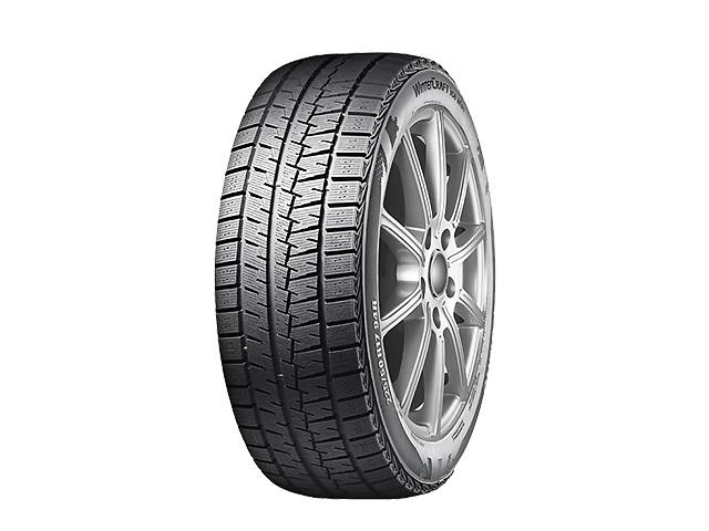 купить бу Kumho WinterCraft Ice WI-61 185/65 R14 86R в Вінниці