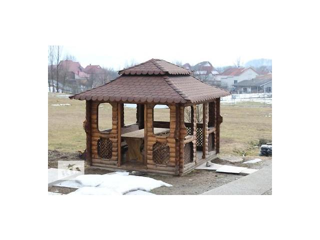 продам Купить беседку, Размер 300х350  бу в Киеве