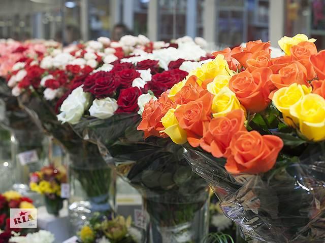 купить бу Курьерская доставка цветов, сладостей и подарков в Запорожье на дом в Запорожье