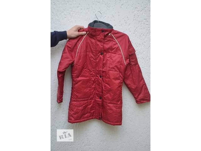 Куртка Claudia р. 130 - объявление о продаже  в Ровно