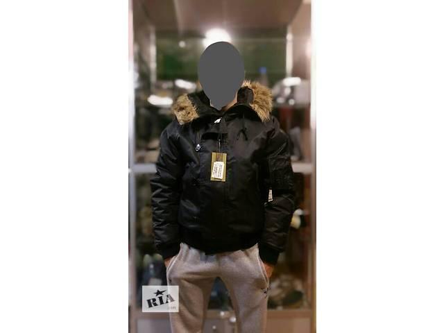 купить бу Куртка летная фирмы Аляска-25°c в Харькове