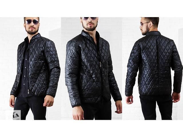 Куртка  мужская- объявление о продаже  в Одессе