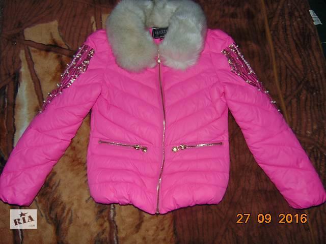 продам куртка новоя бу в Дружковке